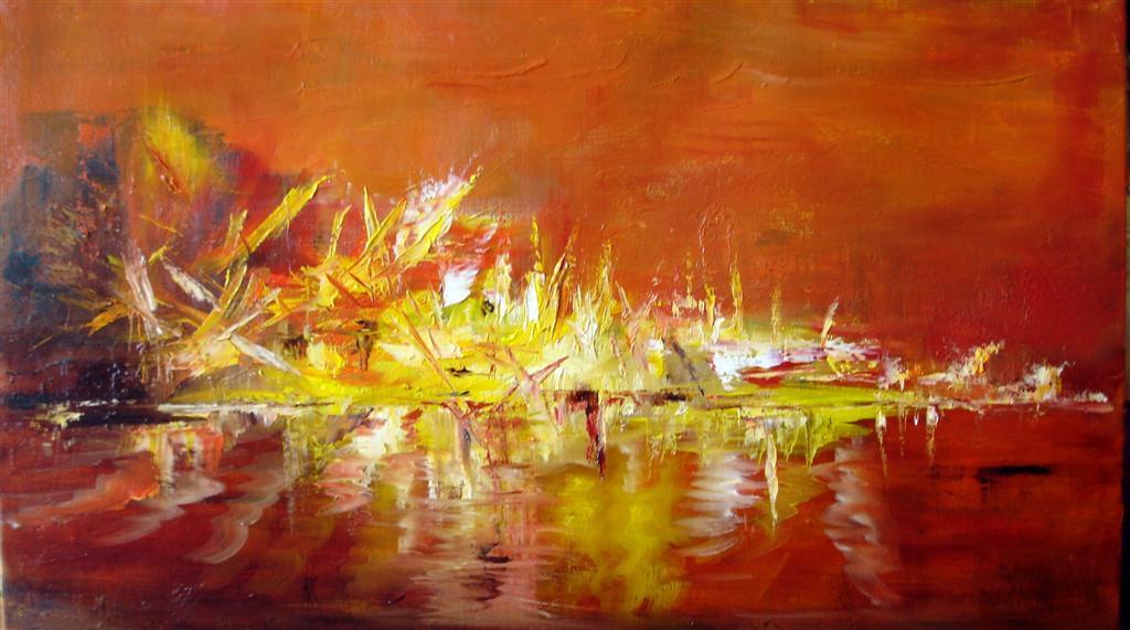 artiste_ peintre: abstrait symbolisme :inspiration musicale